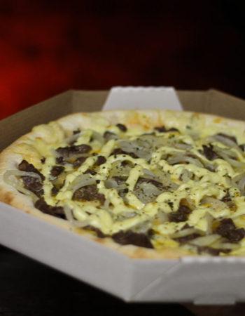 Casa Grande Restaurante y Pizzeria