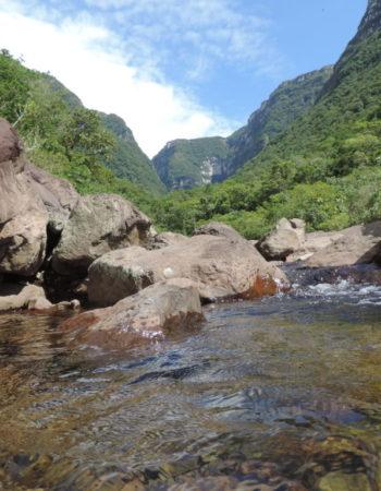 Tribo Dos Canyons