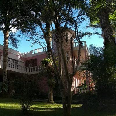 ACasaRosa Hostel